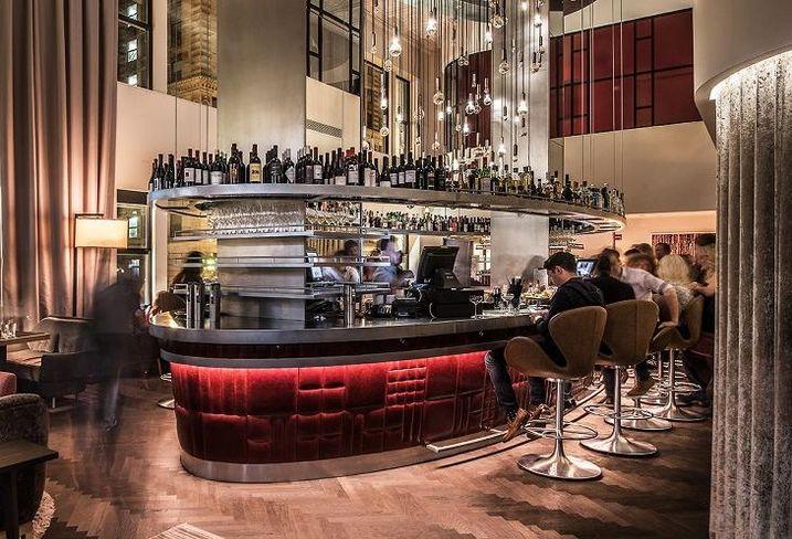 Bottomed-Out Hospitality Industry Begins Hopeful Strategizing