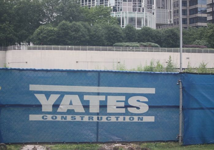 Contractors On Stalled Atlanta Condo Tower File Liens For $360K In Unpaid Work