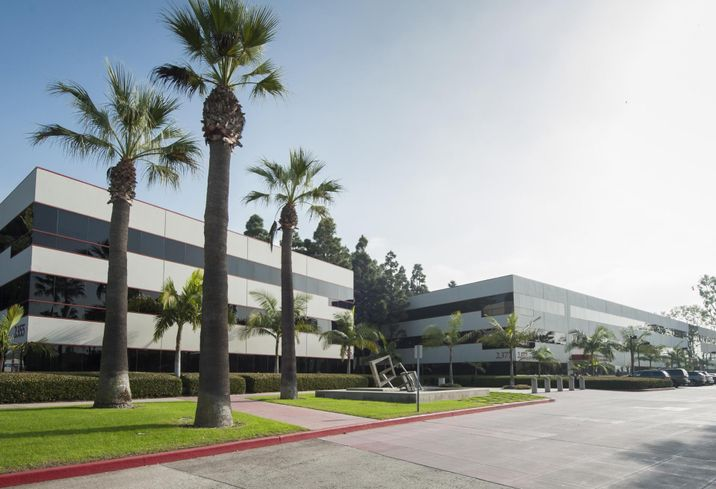 Omninet Splashes Out $78M On 2 SoCal Office Campuses
