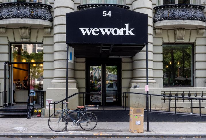 Coworking Is Surviving Its Trial By Fire