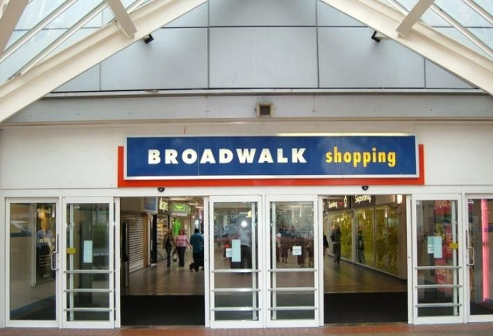 Ballymore Set To Buy London Shopping Centre And Turn It Into Homes