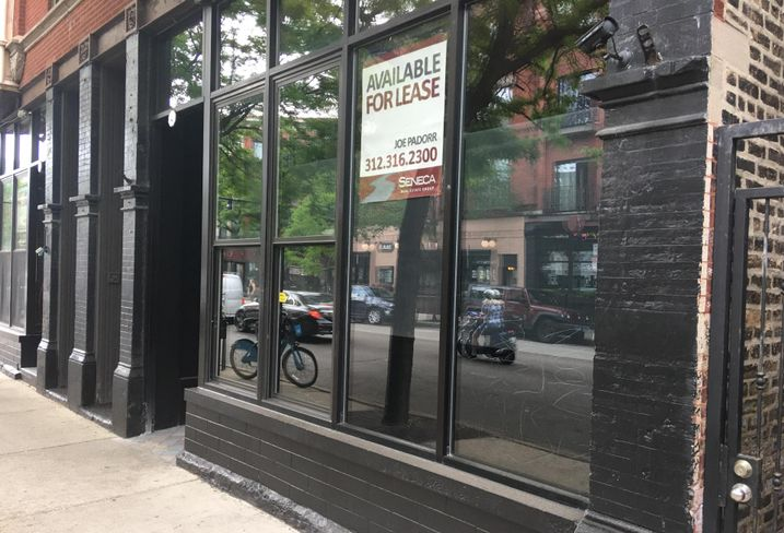 Tuan Nguyen closed Simply It, a Vietnamese restaurant in Chicago, in April in the midst of the coronavirus