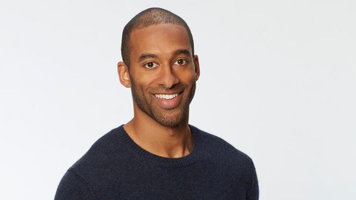 CBRE Broker Is First Black 'Bachelor' In Reality TV Show's History