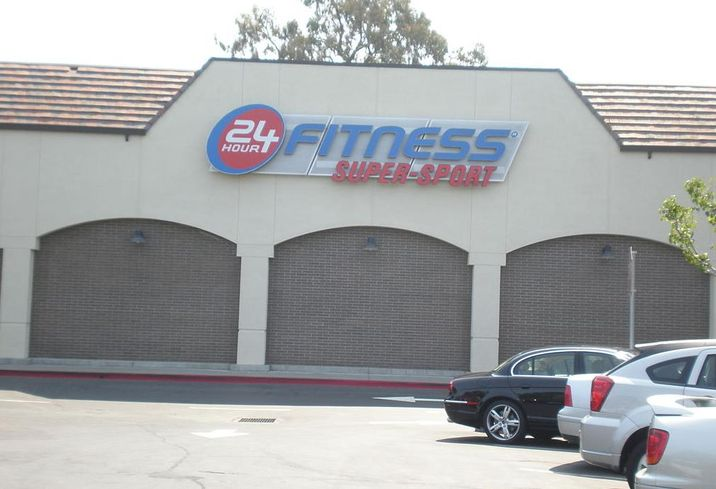 Gyms Were The Belle Of The Retail Ball. Now They're Going Bankrupt And Leaving Gaps In Shopping Centers.