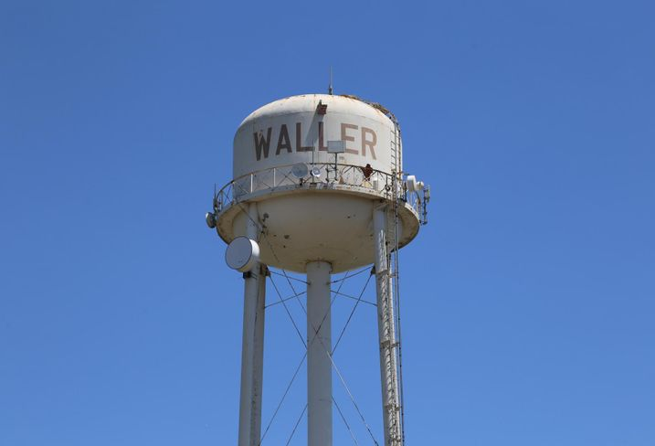 Waller Is Growing. Developers And Manufacturers Want In.