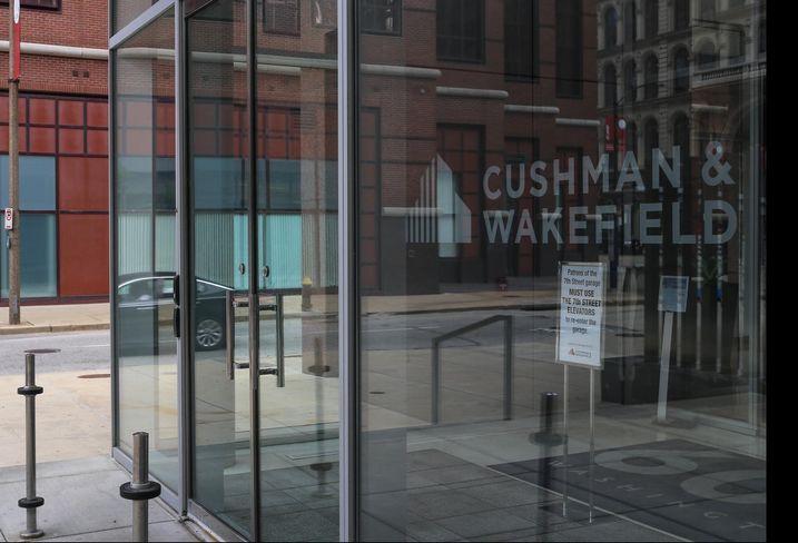 Cushman & Wakefield CEO Brett White's Answer To The 'Billion-Dollar' Office Return Question