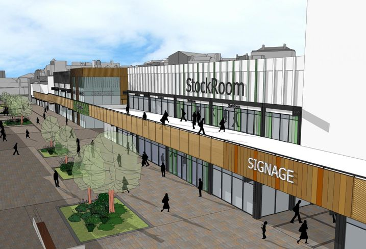 Has The High Street Found A New Role As a Learning Centre?