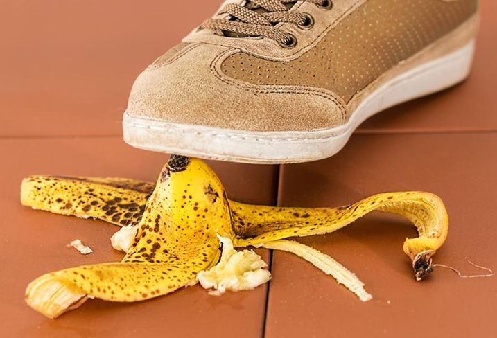 Watch Your Step: The Property Market's Avoidable Post-Pandemic Mistakes, Listed