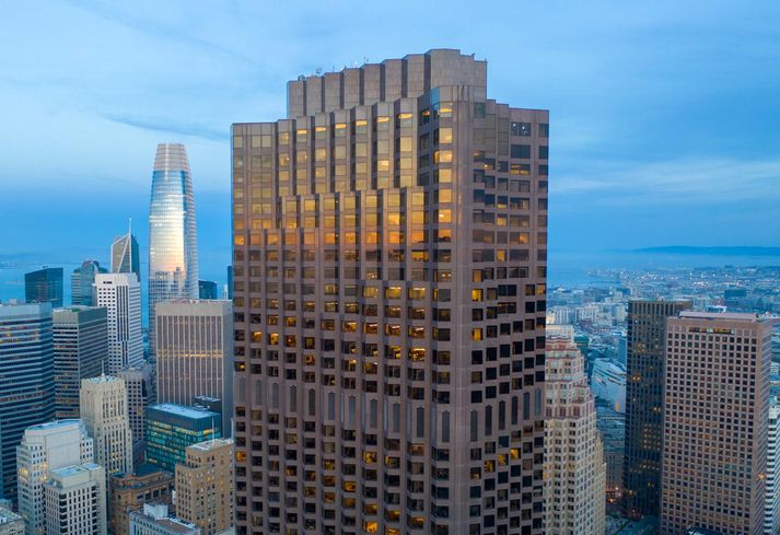 Vornado, Trump Towers Possibly Up For Grabs