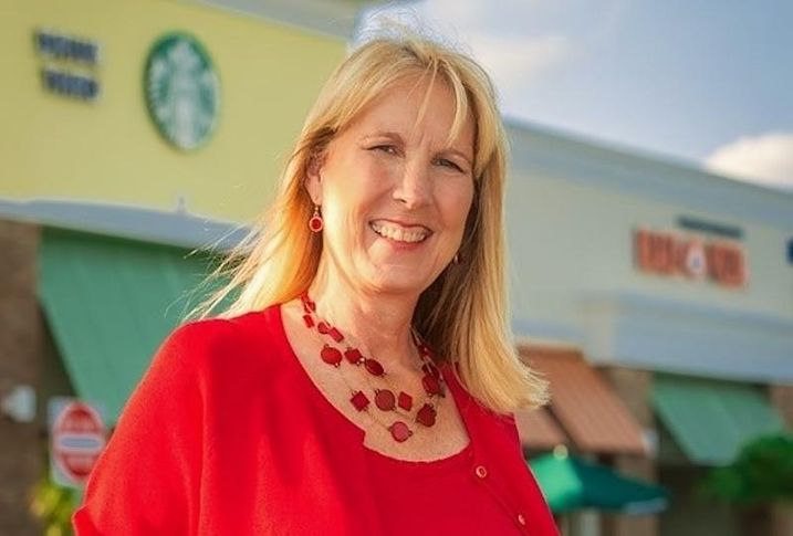 Florida's 'Canvassing Queen' On How To Lease Up Retail This Summer
