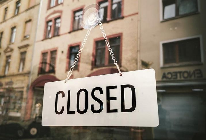 Restaurant Industry Fears Mass Closures, Asks State For Lifeline After Governor Closes Bars, Reduces Capacity