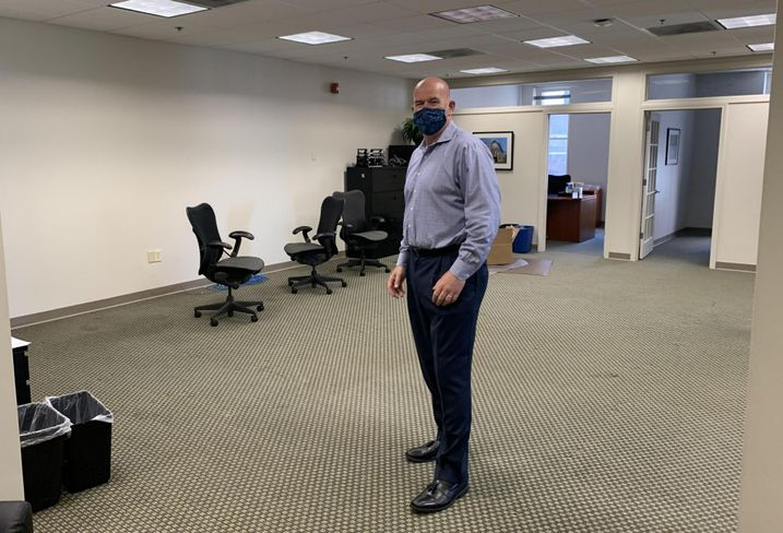 My New Normal: SIOR Global President Mark Duclos