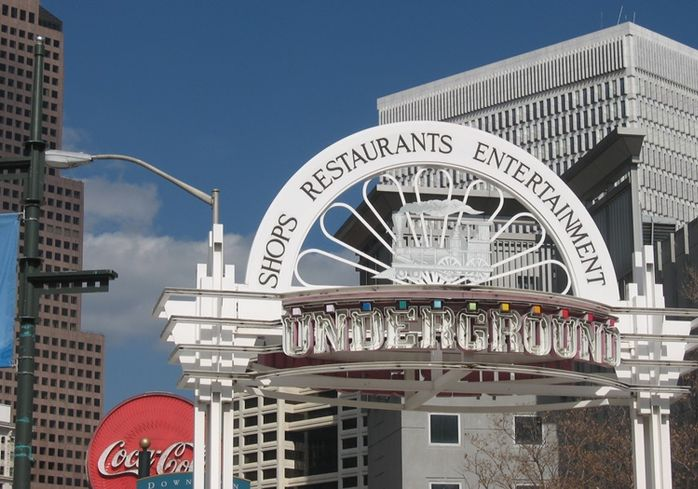 WRS To Reveal Underground Atlanta Plans This Month, CEO Says
