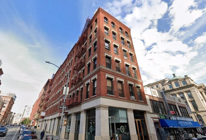 End Of An Era: WeWork Closing Its First-Ever Location