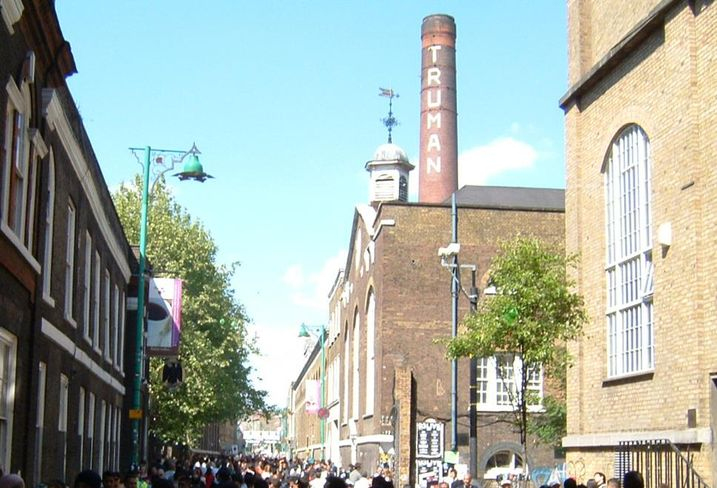 New Development Planned For Famous East London Brewery Site