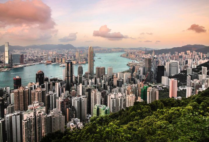 National Security Law Impacting Hong Kong Could Be The Final Straw For Real Estate Investors