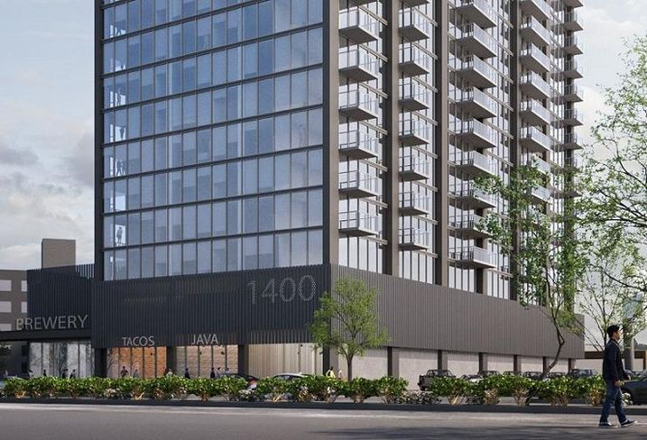 Pandemic Was A Gut Punch, But Fulton Market Multifamily Is Back On Track