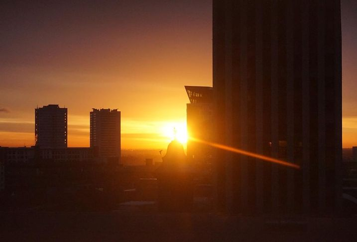 Birmingham's Commercial Property Market Wakes Up