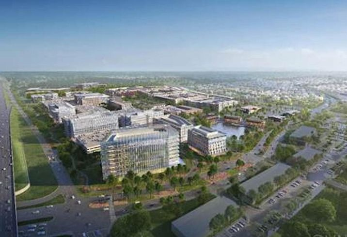 JaRyCo To Bring 135-Acre Mixed-Use Project To Allen