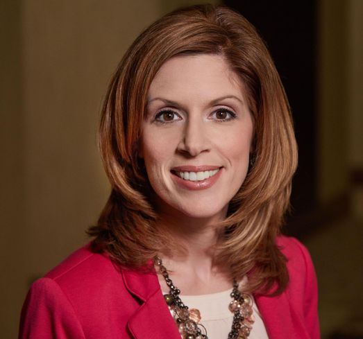 Campus Advantage Executive Vice President and Chief Operating Officer Jennifer Cassidy
