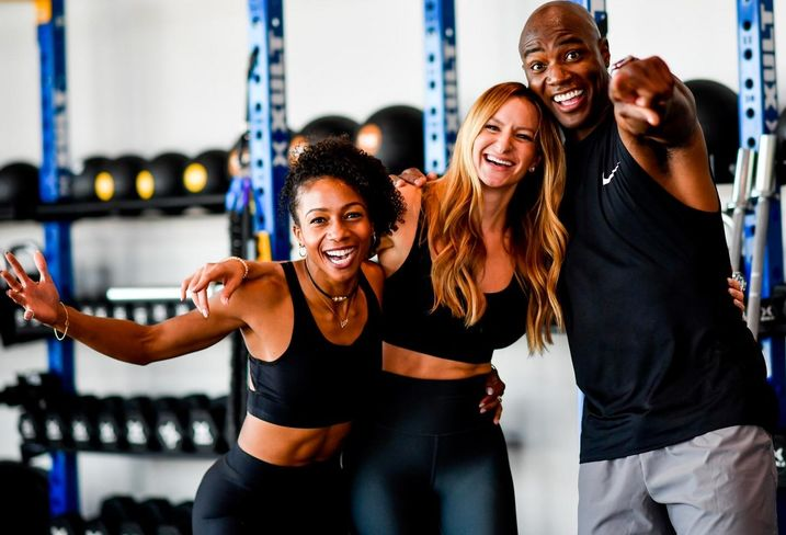 Former Dallas Cowboys Star Bets On New Fitness Concept In Trophy Club