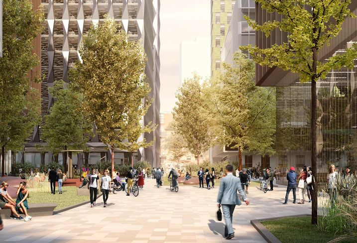 ID IQ: 3 Questions That Manchester's Mega-Scheme Must Answer