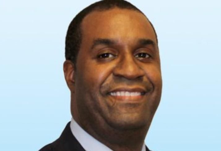 Colliers Broker Eric Yarbro, A 'Vibrant Voice' For Minority Advancement In CRE, Dies At 57
