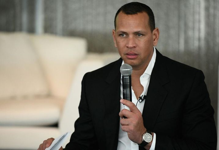 A-Rod On Looking For Opportunities In NYC, Being A Compassionate Landlord And Lessons He's Learned