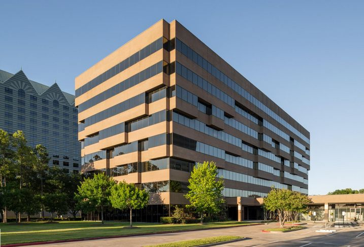 These Were The 7 Biggest Office Leases In Houston During Q2