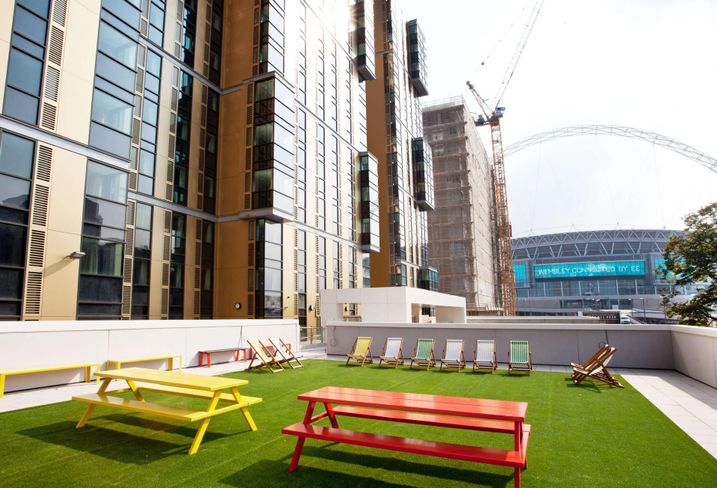 Cracks Appear In The Student Accommodation Sector