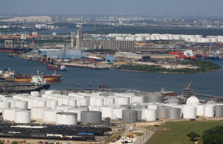 REPORT: Port Houston Activity To Increase As Global Economy Ramps Up