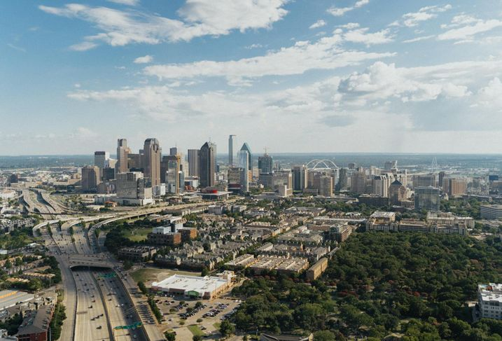 The DFW Suburbs Will Be The 'It' Place Post-Pandemic