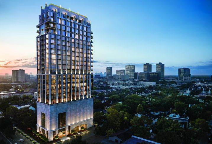 Randall Davis Launches New Luxury Condo Project