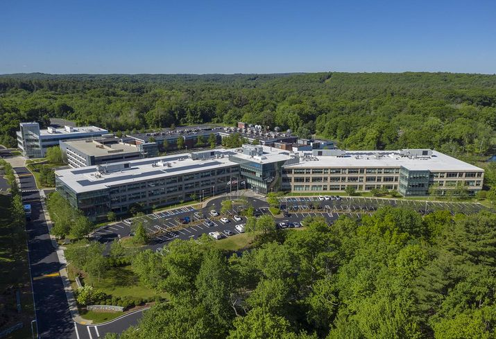 Alexandria Buys Waltham Office/Lab Complex With Room To Build For $330M