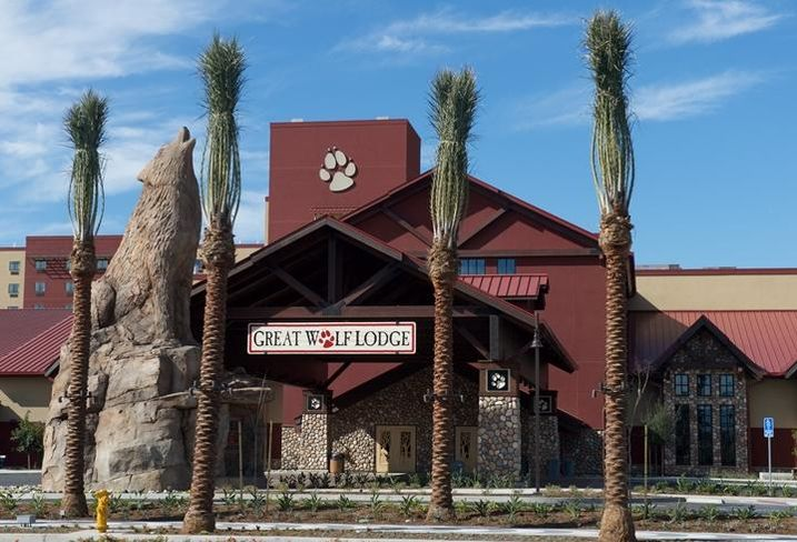 Great wolf lodge opens in garden grove - Great wolf lodge garden grove deals ...