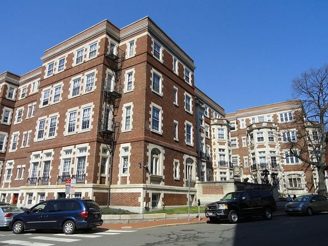 Five Fast Facts About Boston Student Housing