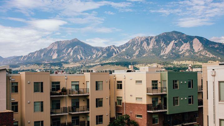 Boulder Apartments At Long Last Convert To Condos