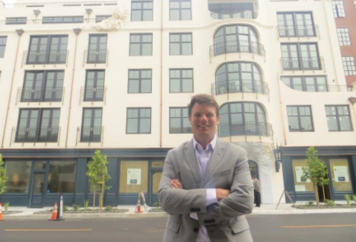 SAN FRANCISCO: Residential, Meet Grosvenor
