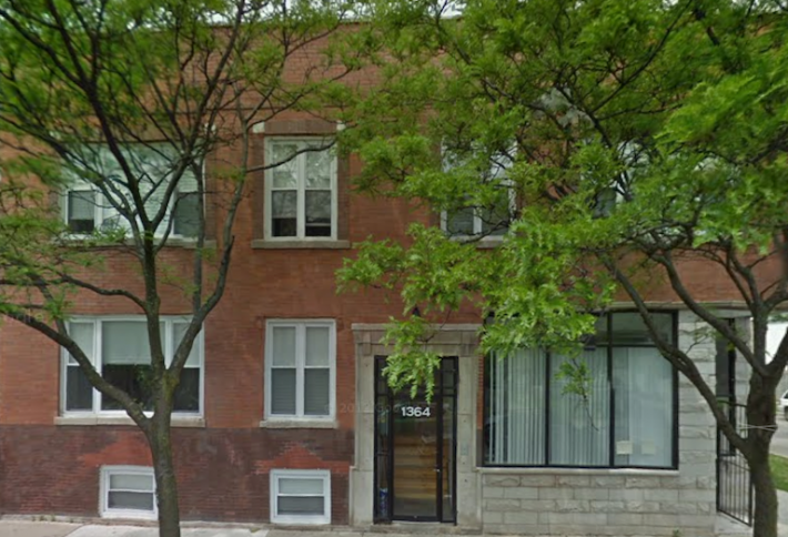 North Side Multifamily Triple Play