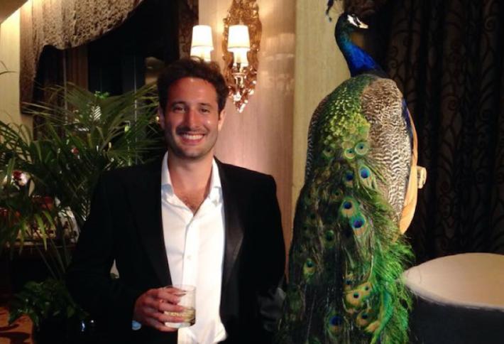 Marc Realty Residential Partner Principal David Ruttenberg