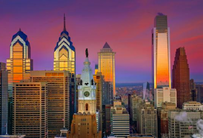 Philly Multifamily: Supply and Demand Neck-in-Neck