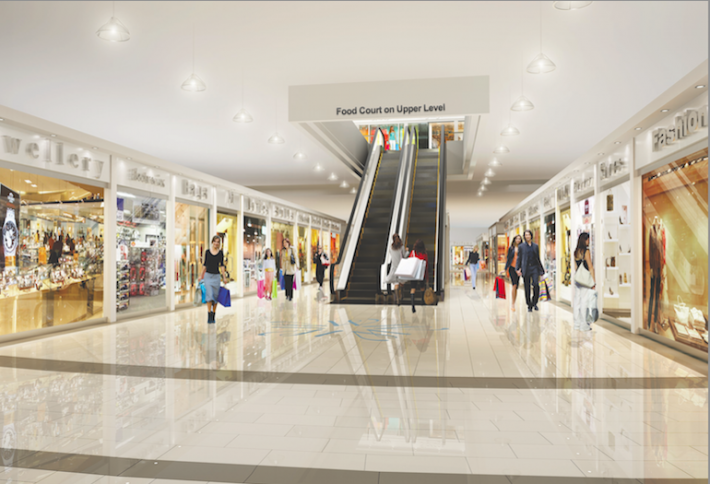 How Westwood Became Canada's Largest South Asian Mall