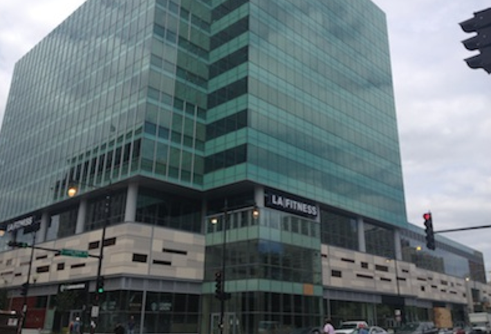 4 Chicago LEED Projects Changing the Game