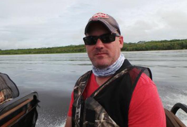 KIG Managing Partner Todd Stofflet