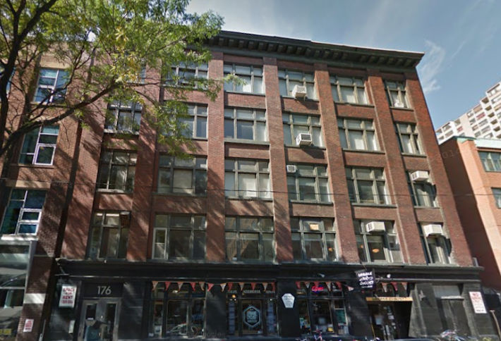 Allied Properties REIT Buys  180 John St For $8.25M
