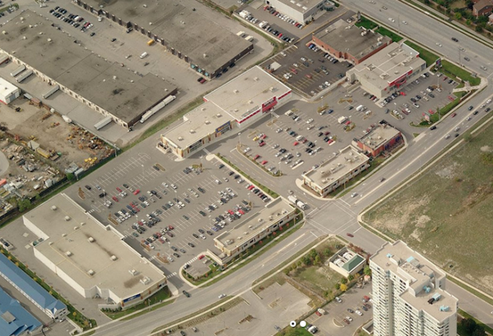 RioCan Acquires Kimco's Interest In 2 Malls