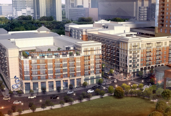 Post Takes Next Step on Centennial Project