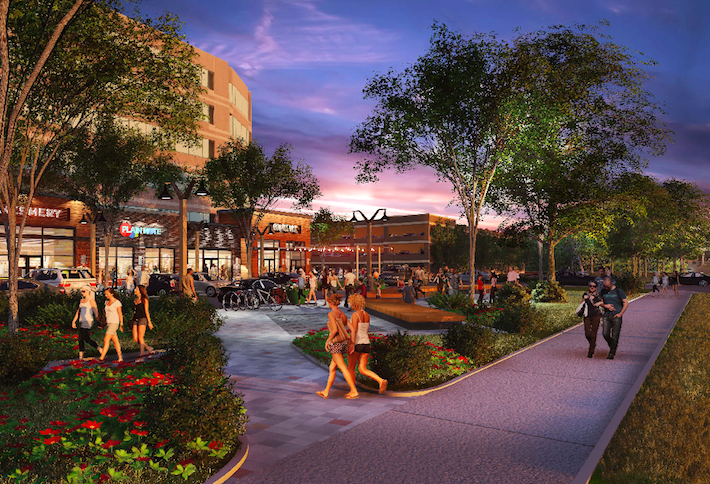 What Makes Reston Even More Attractive Than Tysons For Developers