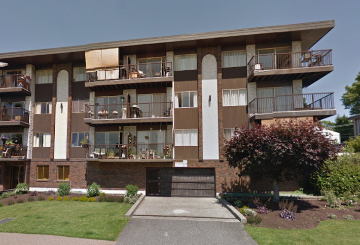 4 of Vancouver's Biggest Small Apartment Sales