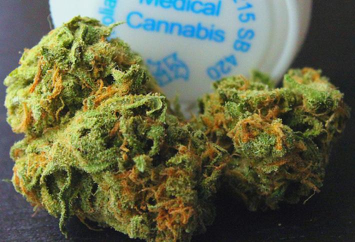 Feds Push Vancouver to Shut Down Medical Marijuana Shops